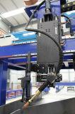可変的な断面鋼鉄の梁の溶接機