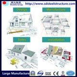 La piccola Casa-Sentinella mobile d'acciaio chiara Casella-Guarda la casella