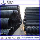 Conduttura ondulata doppia dell'HDPE del fornitore della Cina