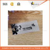 Profesional económico de la etiqueta de PVC de plástico barato