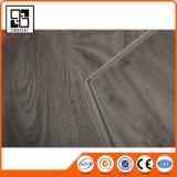 Planches imperméables à l'eau de plancher du système de verrouillage de carrelage de PVC Vinly PVC