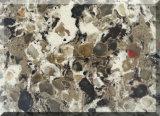 Fabbrica delle lastre del quarzo/quarzo di pietra di Silestone