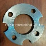 Mild modifié Steel Flanges (4 trous)