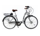"""Motor elétrico 500W da engrenagem 8fun Boshi de Shimano da motocicleta do """"trotinette"""" da bicicleta da bicicleta E da cidade da bateria LiFePO4"""