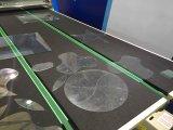 본래 유리제 다른 모양 유형 커트 라인 기계를 위해