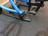 ゴム製ロールゴムタイルに床を張るゴム製フロアーリングの体操