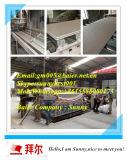 De document Onder ogen gezien Drywall Gipsplaat van de Verdeling, Gipsplaat, de Raad van het Gips voor Bouwmateriaal