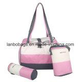 Pañal multifunción de la bolsa de bebé para mamá