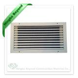 La griglia di aria registrabile decorativa delle lamierine del soffitto di HVAC di alta qualità con l'insetto impedice la maglia