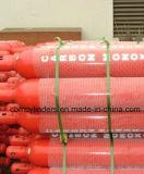 Kohlendioxyd-Gas-Zylinder
