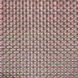 Mischfarben-modernes 4X4 Gewebe Placemat