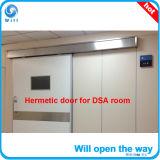 Puerta deslizante automática del hospital