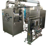 Bgb (w) - D 고품질을%s High-Efficiency 필름 코팅 기계