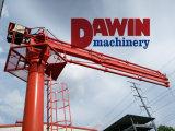 19m Máquina de distribución de materiales a la venta