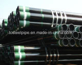 Tubulação sem emenda LC do petróleo do API 5CT K55 Psl2