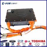 Potencia de batería cilíndrica del litio recargable 18650