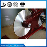 OEMの試しの適性の機械化のはえ車輪の体操装置のフライホイール