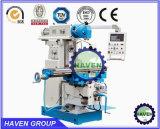 X6232Cx16 Máquina rotativa universal de rotação de joelho com cabeça de rolo