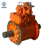 Мотор лопасти Ihi морской гидровлический (H-HVK/HVL/HVN)
