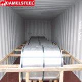 Bobina de aço galvanizada Prepainted PPGI de Camelsteel
