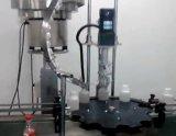 Máquina de embalagem líquida do frasco para o suco da bebida do champô