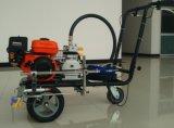 Señales de tráfico manuales de alta calidad que marca la máquina