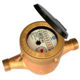 Тип D/R315 объемного поршеня сухой типа счетчика воды
