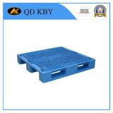 27 # 1200X1200 4-Way Strong Storage Pallet de plástico para uso industrial