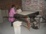 Sale에 회전하는 Paper Pulp Egg Tray Making Machine