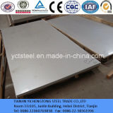 Precio inoxidable de la hoja de acero 2b Ss304 316L por el kilogramo