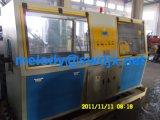 Tubo de PPR que hace la máquina