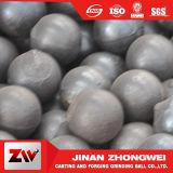 Venta caliente bajo precio bajo la rotura de bolas de acero rectificado