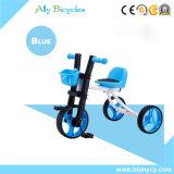 Облегченная езда трицикла/компакта младенца на игрушке/велосипеде дешево 3 детей колес