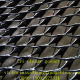 HDPE Netto de Drainage van Geocomposite