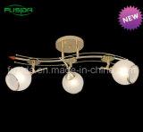 現代ガラス天井のシャンデリアの球ランプ(X-6276シリーズ)