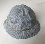Chapéu de Sun da cubeta da forma para o estilo da menina (LY121)