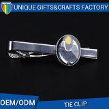Soft enamel personalizadas artesanales Clip de metal de la moda para hombres