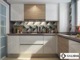 Уф-Германия Modern Home Отель мебель из дерева острова кухня кабинет