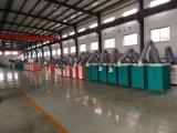 De draagbare Collector van het Stof van de Damp van het Lassen voor de Verwijdering van het Gas van het Lassen en Reinigingsmachine