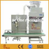 Máquina de peso do pó da máquina de embalagem do malote