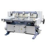 Machine de découpage de carton