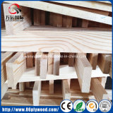 Madeira de pinho do russo da classe da mobília de E0 E1/madeira compensada da madeira