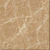 Voll polierte glasig-glänzende Porzellan-Fußboden-Fliesen (VRP6D043, 600X600mm)