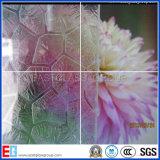3-6mmの装飾的な酸によってエッチングされる曇らされた芸術ガラス(AD27)