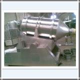 CMP2粉の混合のためのモデル二次元の組合せ機械