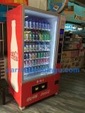 2017 Hot Sale Automatic Snack / Drink Vending Machine (ZG-10G)