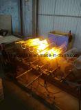 Paralume cilindrico di vetro di Borosilicate
