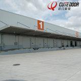 Heißer Verkaufs-allgemeiner industrielles Geräten-Behälter-hydraulischer Dock-Planierer