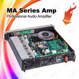 Precio audio del amplificador de potencia de DJ de los canales Ma1202 2