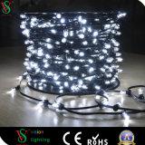 12V Copper Leg Clip Light Decoração de árvore de Natal